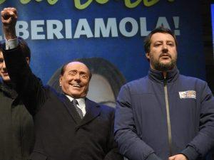 """Regionali, Berlusconi: """"Destra non può vincere senza centro"""