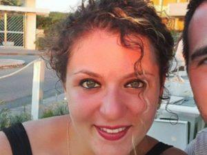 Addio Celeste, uccisa in pochi giorni a causa di un male rar