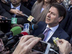 """Elezioni Regionali, Conte: """"Salvini è il grande sconfitto""""."""