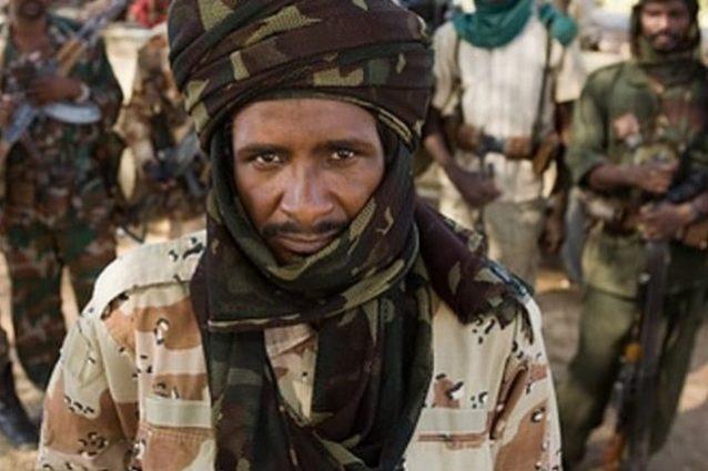 Libia, i boia del Darfur combattono al fianco di Haftar in n