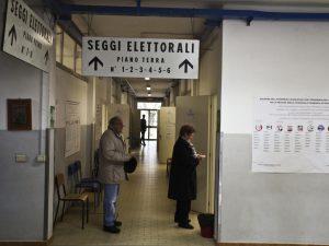 Elezioni regionali Emilia Romagna |  i candidati della circoscrizione Modena
