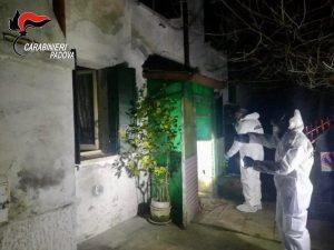 Padova, trovato in casa cadavere di un uomo morto da tre mes