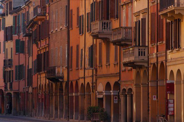 """Portici di Bologna candidati patrimonio mondiale Unesco: """"Es"""