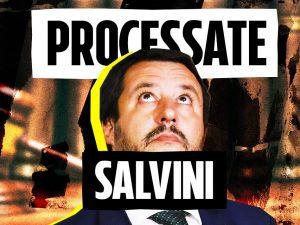Gregoretti, Salvini assicura che la Lega voterà l'ok al proc