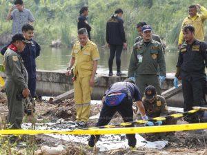Orrore in Thailandia: 300 resti umani trovati sul fondo di u