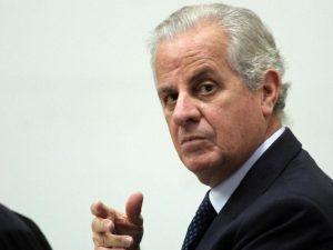 Condannato Claudio Scajola: pena di due anni per l'ex minist