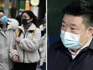 Coronavirus tenuto nascosto per segreto di stato cinese    l'ammissione del sindaco di Wuhan