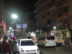 Fortissimo terremoto in Turchia: scossa magnitudo 5.4, ci sono crolli