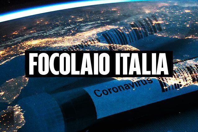 Coronavirus, la Bielorussia blocca gli arrivi verso l'Italia
