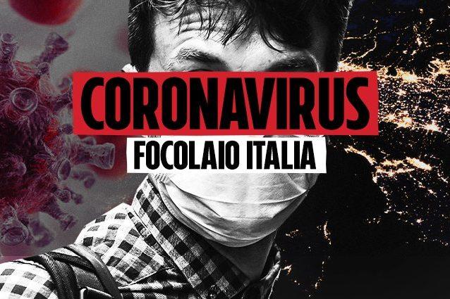 """Coronavirus, l'ordinanza del ministero della Salute: """"Quaran"""