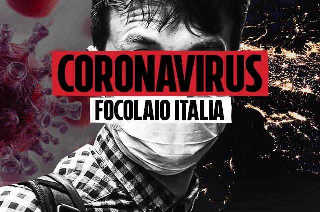 Coronavirus, c'è il primo morto in Italia: è uno dei due contagiati in Veneto.