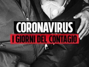 Coronavirus, 50mila persone in isolamento per contenere il f