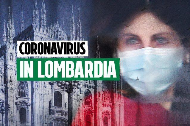 Coronavirus |  sale a 15 il numero dei contagiati in Lombardia