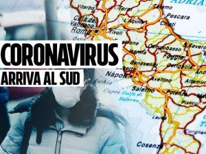 Coronavirus, positivo un giovane di Benevento: è il quarto c