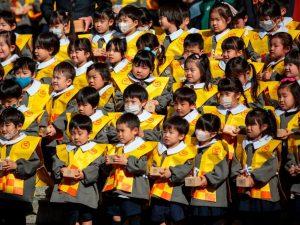 Coronavirus |  il Giappone chiude tutte le scuole da lunedì