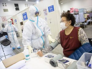 "Coronavirus, gli scienziati: ""In Italia allarmismo ingiustif"