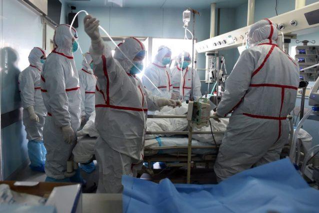 Coronavirus, perché in Italia ci sono più contagiati che alt
