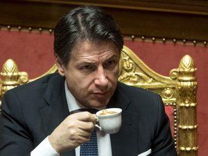 """Il piano di Conte per rilanciare l'Italia: """"Sto preparando u"""