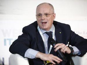 "Coronavirus in Italia, Walter Ricciardi dell'Oms: ""In 2 sett"