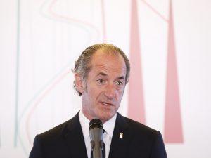 """Coronavirus, Zaia: """"In Veneto pronti 150 posti specializzati"""