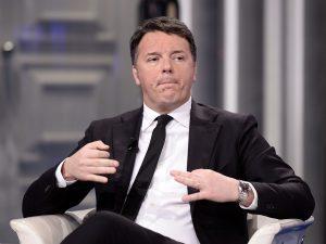 """Renzi propone il sindaco d'Italia: """"Vogliamo l'elezione dire"""