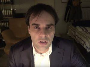 Il video dell'uomo che ha compiuto la strage razzista di Han