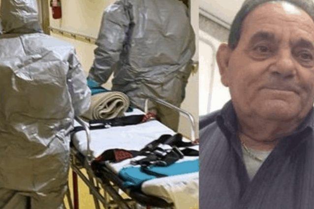 """Coronavirus, guarita a Vò Euganeo: """"Se non fosse morto Adria"""