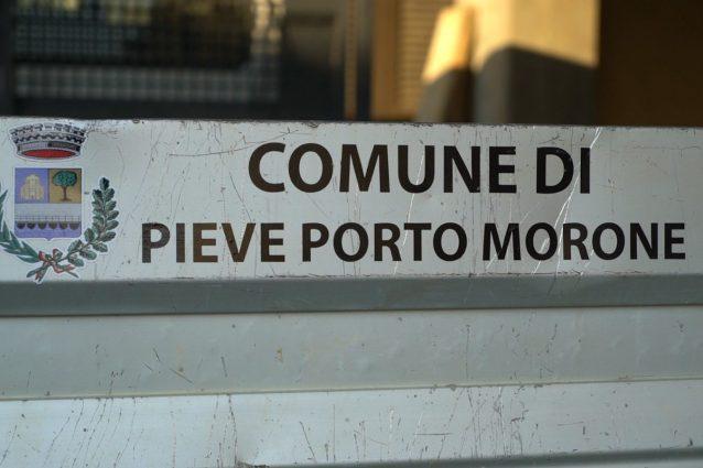 Coronavirus, a Pieve Porto Morone timori dopo il contagio di