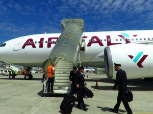 Air Italy in liquidazione, rimborserà tutti i biglietti succ