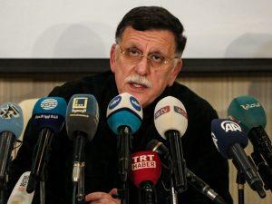 Libia, al Sarraj si ritira dai colloqui di Ginevra dopo raid