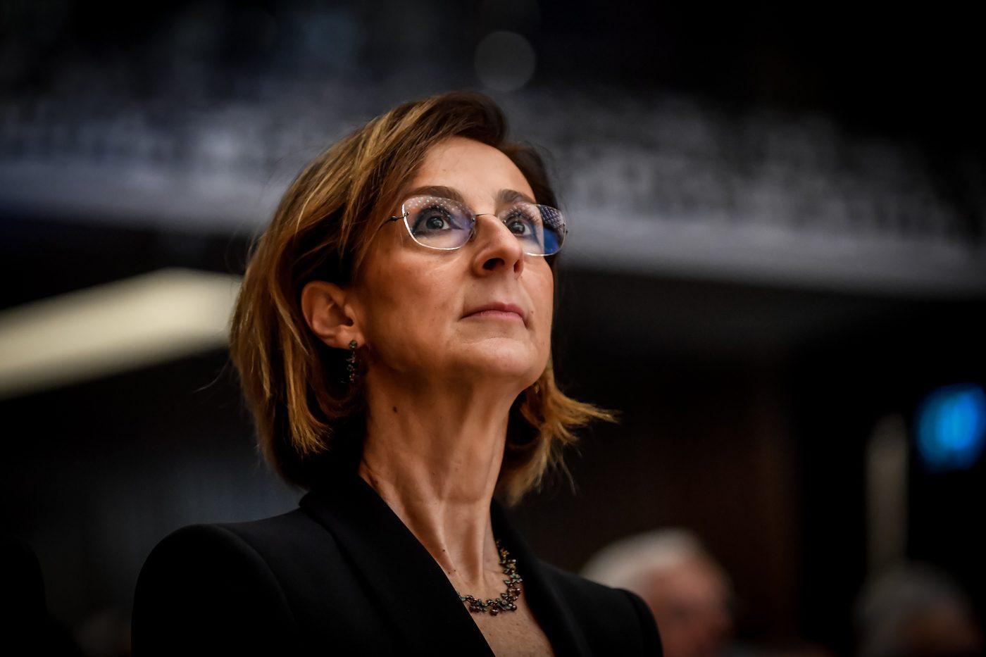 Chi è Marta Cartabia, la ministra della Giustizia del governo Draghi