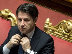 """Bilancio Ue, Conte: """"La proposta di Michel è inadeguata, no"""