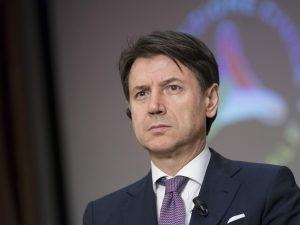 """Coronavirus, Conte: """"Piena collaborazione con le Regioni, ma"""