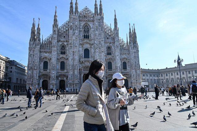 Quanto durerà l'epidemia di coronavirus in Italia