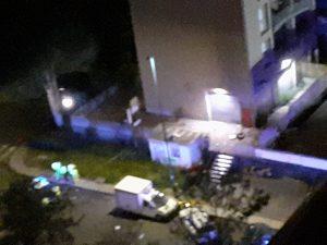 Catania, mette bomba davanti alla tabaccheria ma viene ucciso dall'esplosione