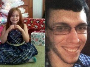 """Bimba di 6 anni rapita e uccisa dal vicino di casa: """"Prima l"""
