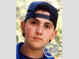 Sparito nel nulla a 14 anni, Luca Cristello forse vittima di