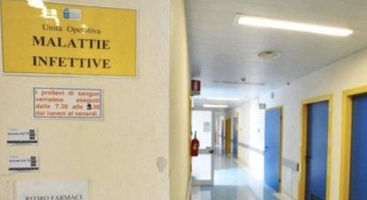 Enna, due persone ricoverate per influenza suina nel reparto ...