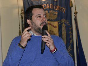 Coronavirus, Matteo Salvini vuole denunciare il governatore