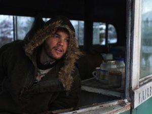 """Alaska, 5 italiani a caccia del bus di """"Into the wild"""" si pe"""