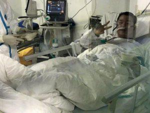 Morto a Wuhan Peng Yinhua, medico eroe che aveva rinviato le