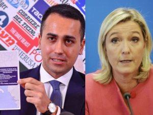 "Coronavirus, scintille tra Francia e Italia: ""Epidemia fuori"
