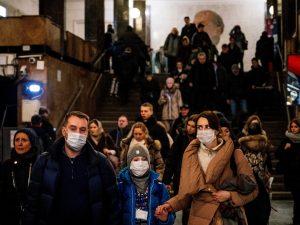 Mosca ordina quarantena per coronavirus a 2500 persone arriv