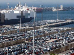 Coronavirus, Marocco vieta ingresso a traghetto italiano