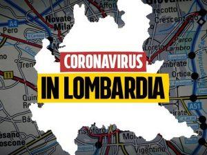 "Coronavirus in Lombardia, Fontana: ""Linea contagi stabile"""