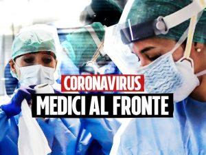Coronavirus, i nomi dei medici morti per combattere la pande