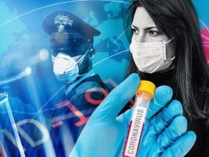 """Farmaci e kit falsi """"contro il coronavirus"""", controlli del N"""