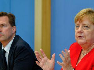 """Coronavirus, governo tedesco chiude ai coronabond: """"Solidali"""