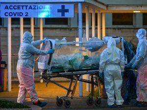 """Coronavirus, Lopalco: """"Quando l'indice di contagio sarà infe"""