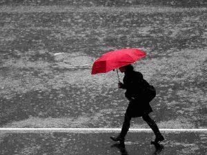 Previsioni meteo weekend |  si alzano la temperature |  ma coi temporali  Poi tornerà